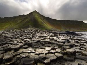 Giant's Causeway, Ireland 6